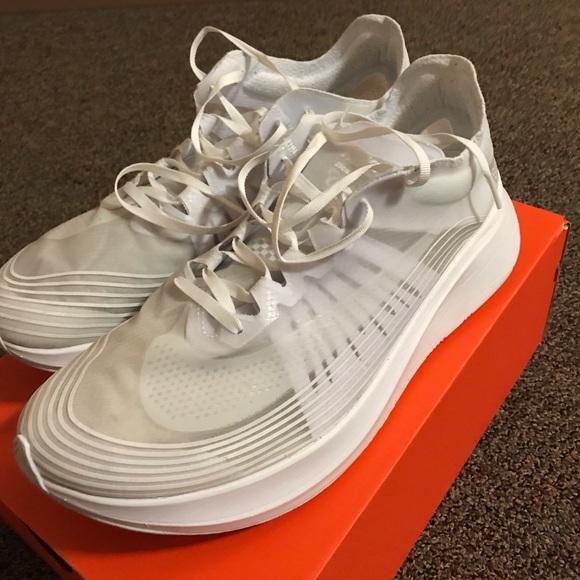 Nike Shoes   Zoom Fly Sp Na   Poshmark